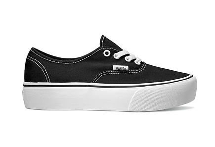 Vans - Vans UA Authentic Platform 2.0 tennari