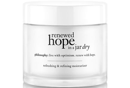 Philosophy - philosophy renewed hope in a jar dry kosteusvoide 60 ml