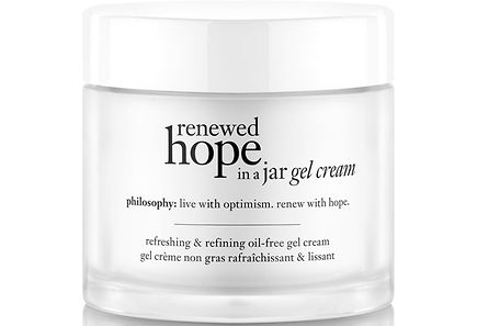 Philosophy - philosophy renewed hope in a jar oil-free gel  geelivoide 60 ml