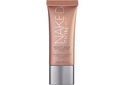Urban Decay - Urban Decay Naked Skin Beauty Balm BB-voide 35 ml