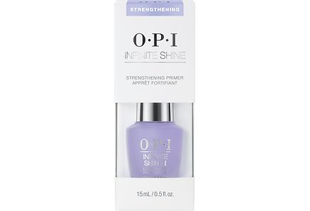 O.P.I - O.P.I Infinite Shine Strengthening Primer aluslakka 15 ml
