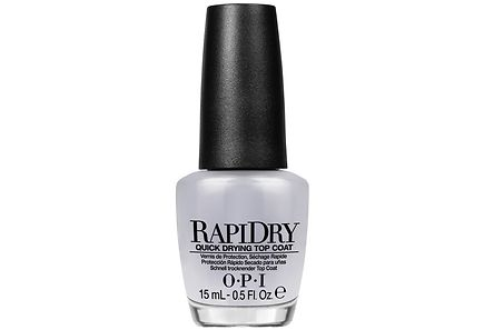 O.P.I - O.P.I RapiDry Top Coat päällyslakka 15ml
