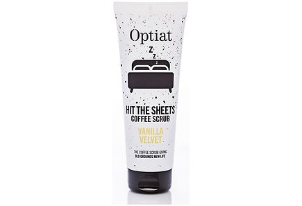Optiat - Optiat Hit The Sheets Vanilla Velvet Kahvikuorinta 220g