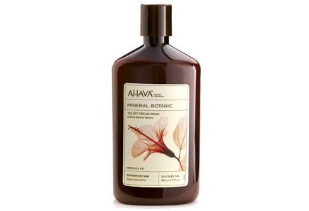 Ahava - Ahava Cream Wash Very Dry suihkuvoide 500 ml
