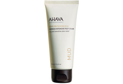 Ahava - Ahava Dermud Intensive Foot Cream jalkavoide 100 ml