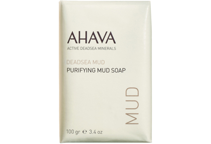 Ahava - Ahava Purifying Mud Soap mutasaippua 100g