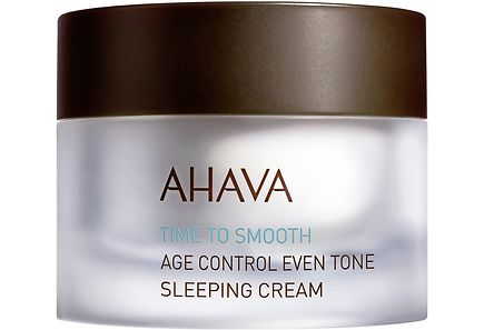 Ahava - Ahava Age Control Even Tone Sleeping Cream yövoide 50 ml