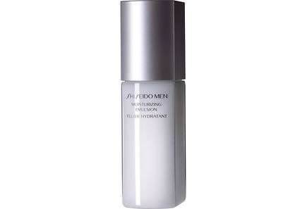 Shiseido - Shiseido Men Moisturizing Emulsion kosteusemulsio 100 ml