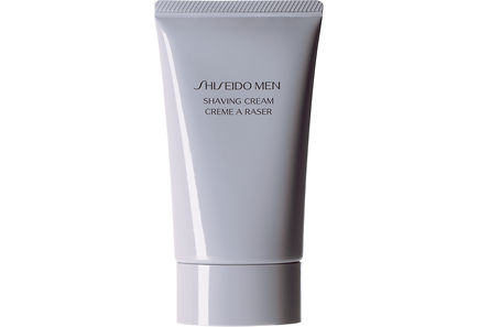 Shiseido - Shiseido Men Shaving Cream parranajovoide 100 ml