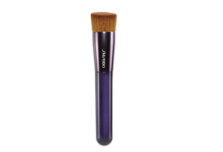Shiseido - Shiseido Perfect Refining Foundation Brush meikkivoidesivellin
