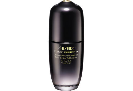 Shiseido - Shiseido Future Solution LX Replenishing Treatment Oil hoitoöljy 75 ml