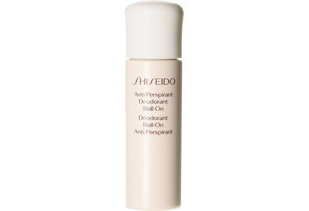 Shiseido - Shiseido Anti-Perspirant Deo Roll-On deodorantti 50 ml