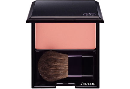 Shiseido - Shiseido Luminizing Satin Face Powder väripuuteri 6,5 g