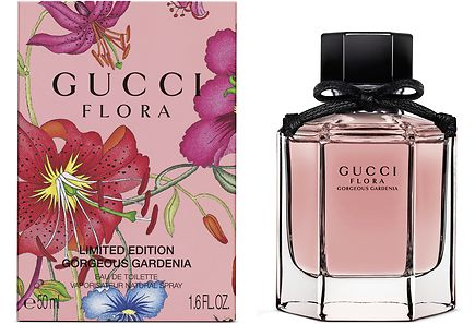 Gucci - Gucci Flora Gorgeous Gardenia Limited Edition EdT tuoksu 50 ml