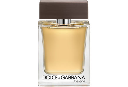 Dolce & Gabbana - DOLCE & GABBANA The One for Men EdT tuoksu 50 ml