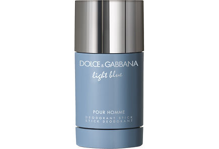 Dolce & Gabbana - DOLCE & GABBANA Light Blue Deo stick 75 ml