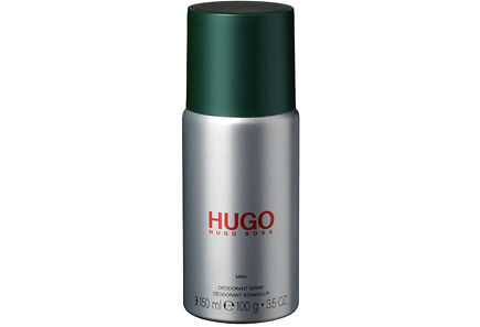 Hugo Boss - Hugo Boss Hugo Deo Spray 150 ml