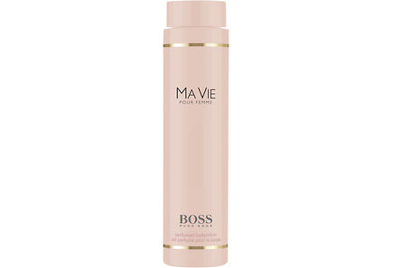 Hugo Boss - Boss Ma Vie Body Lotion vartalovoide 200 ml