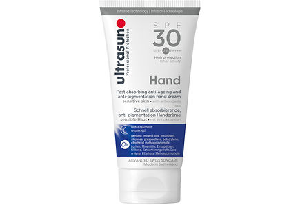 Ultra Sun - Ultrasun Hand Anti-Pigmentation SPF50+ aurinkosuojavoide 75 ml