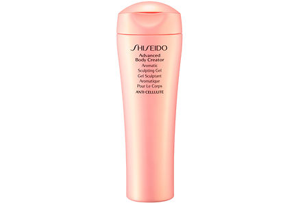 Shiseido - Shiseido Body Creator Aromatic Sculpting Gel kiinteyttävä vartalogeeli 200 ml