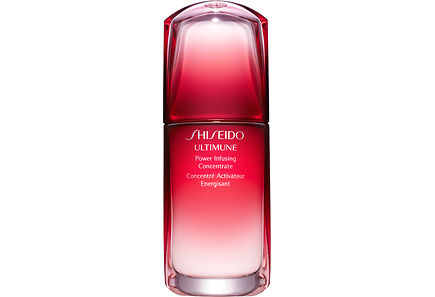 Shiseido - Shiseido ULTIMUNE Power Infusing Concentrate tehotiiviste 50 ml