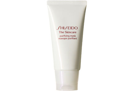 Shiseido - Shiseido Purifying Mask naamio 75 ml