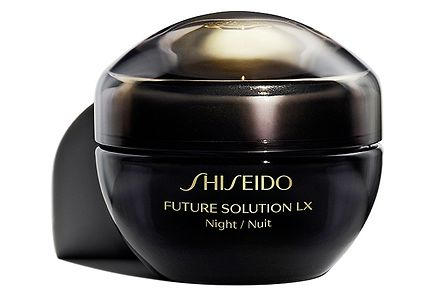 Shiseido - Shiseido Future Solution LX Night Cream 50 yövoide ml