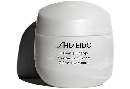 Shiseido - Shiseido Essential Energy Moisturizing Cream voide 50 ml