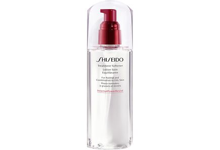 Shiseido - Shiseido Treatment Softener hoitovesi 150 ml