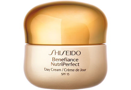 Shiseido - Shiseido Benefiance Nutriperfect Day Cream SK 15 päivävoide 50 ml