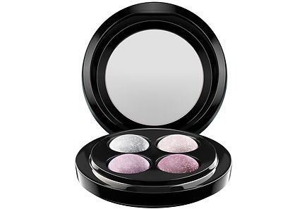 MAC Cosmetics - MAC Mineralize Eye Shadow X 4 luomiväripaletti 4x0,5 g