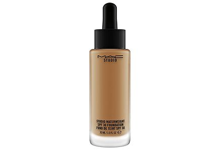MAC Cosmetics - MAC Studio Waterweight SPF 30 Foundation meikkivoide 30 ml
