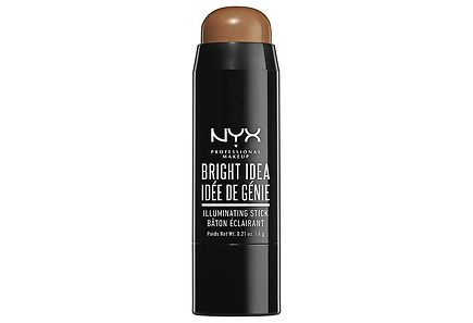 NYX Professional Makeup - NYX Professional Makeup Bright Idea Illuminating Stick korostusväripuikko 6 g