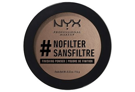 NYX Professional Makeup - NYX Professional Makeup Nofilter Finishing Powder puuteri 9,6 g