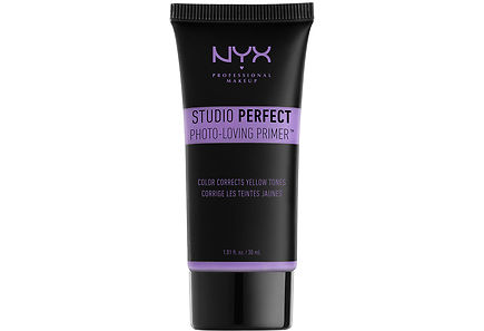 NYX Professional Makeup - NYX Professional Makeup Studio Perfect Primer meikinpohjustustuote 30 ml