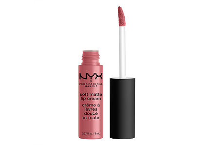 NYX Professional Makeup - NYX Professional Makeup Soft Matte Lip Cream huulivoide 8 ml