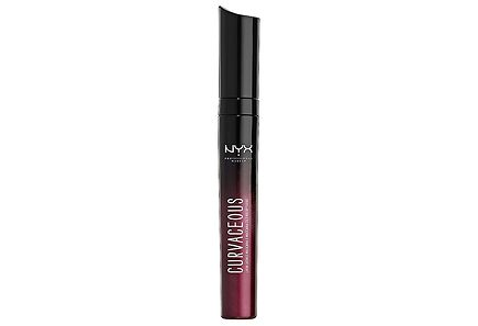 NYX Professional Makeup - NYX Professional Makeup Super Luscious Curvaceous maskara 10 ml, musta