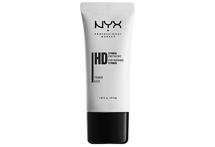 NYX Professional Makeup - NYX Professional Makeup High Definition Primer meikinpohjustustuote 33 g