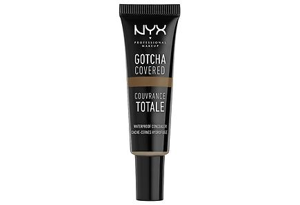 NYX Professional Makeup - NYX Professional Makeup Gotcha Covered Concealer peitevoide 8 ml