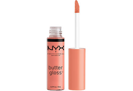 NYX Professional Makeup - NYX Professional Makeup Butter Gloss huulikiilto 8 ml