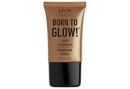 NYX Professional Makeup - NYX Professional Makeup Born to Glow Liquid Illuminator hohdevoide 18 ml
