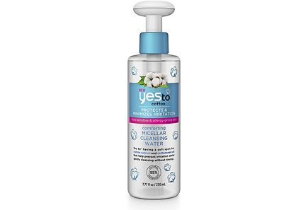 YesTo - Yes To Cotton Micellar Cleansing Water misellivesi 230 ml