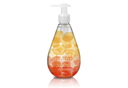 Method - Method Nestesaippua Sunshine Blooms 354ml