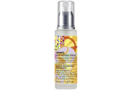 Amika - Amika Heat Defense seerumi 50 ml