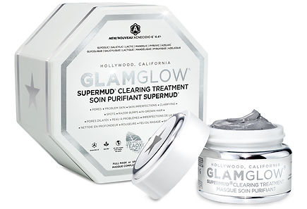 Glamglow - Glamglow Supermud Clearing Treatment naamio 34 g