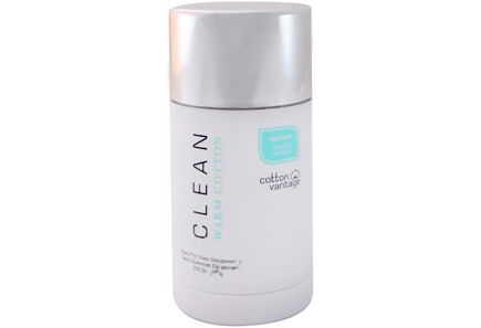 Clean - Clean 75 g Warm Cotton Moisture Deodorant