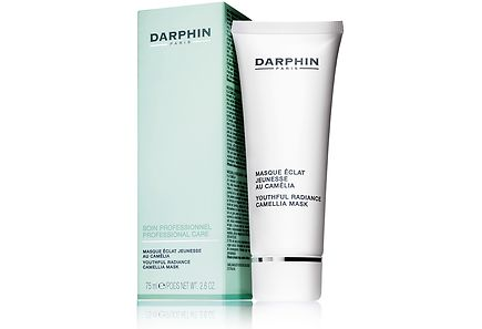 Darphin - Darphin Youthful radiance camellia mask naamio 75 ml