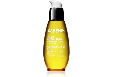 Darphin - Darphin The Revitalizing oil for face, body and hair hoitoöljy 50 ml