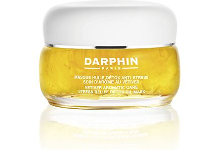 Darphin - Darphin Vetiver Aromatic Care Stress Relief Detox Oil Mask öljynaamio 50 ml