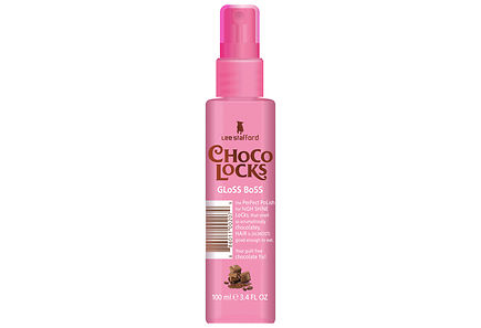 Lee Stafford - Lee Stafford Choco Locks Gloss Boss kiiltosuihke 100ml